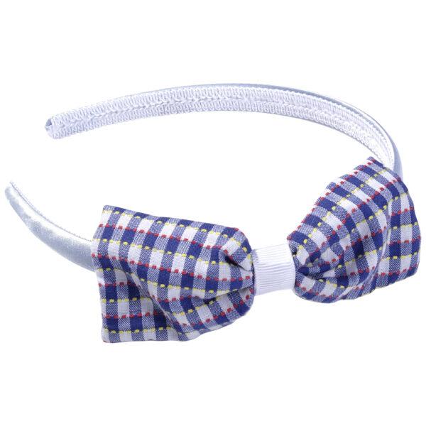 School hair accessories uniform fabric headband