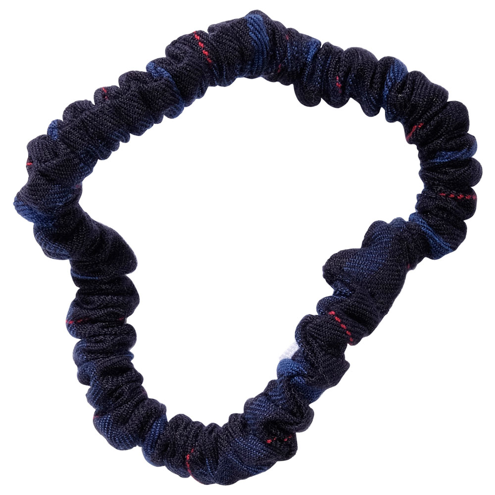 School uniform hair accessories scrunchie