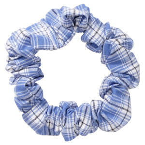 School uniform hair accessories scrunchy