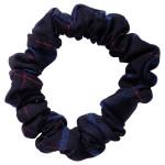 School uniform hair accessories scrunchy