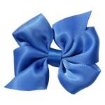 School Hair Accessories bow clip