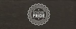 School hair accessories School Pride