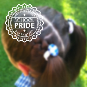 School hair accessories 100% satisfaction