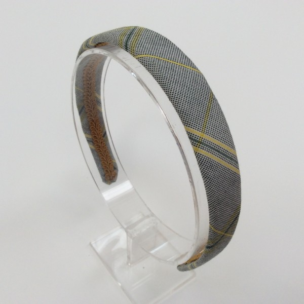 St Patricks Primary School Fabric covered alice band