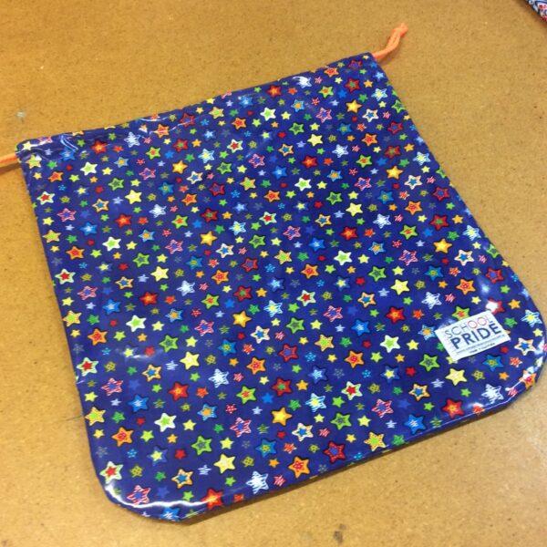 water resistant book bag