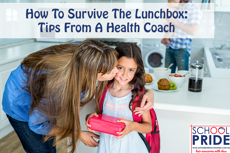 how to survive the lunchbox