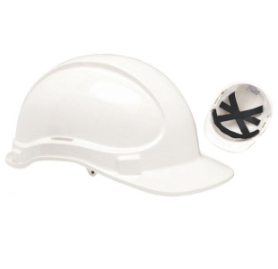 Builders safety hard hat